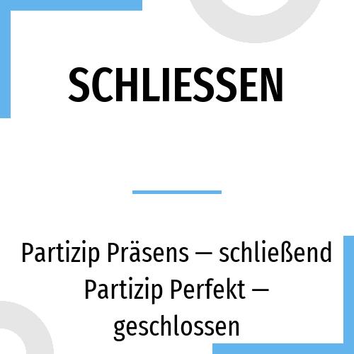 Past tense of kennenlernen in german