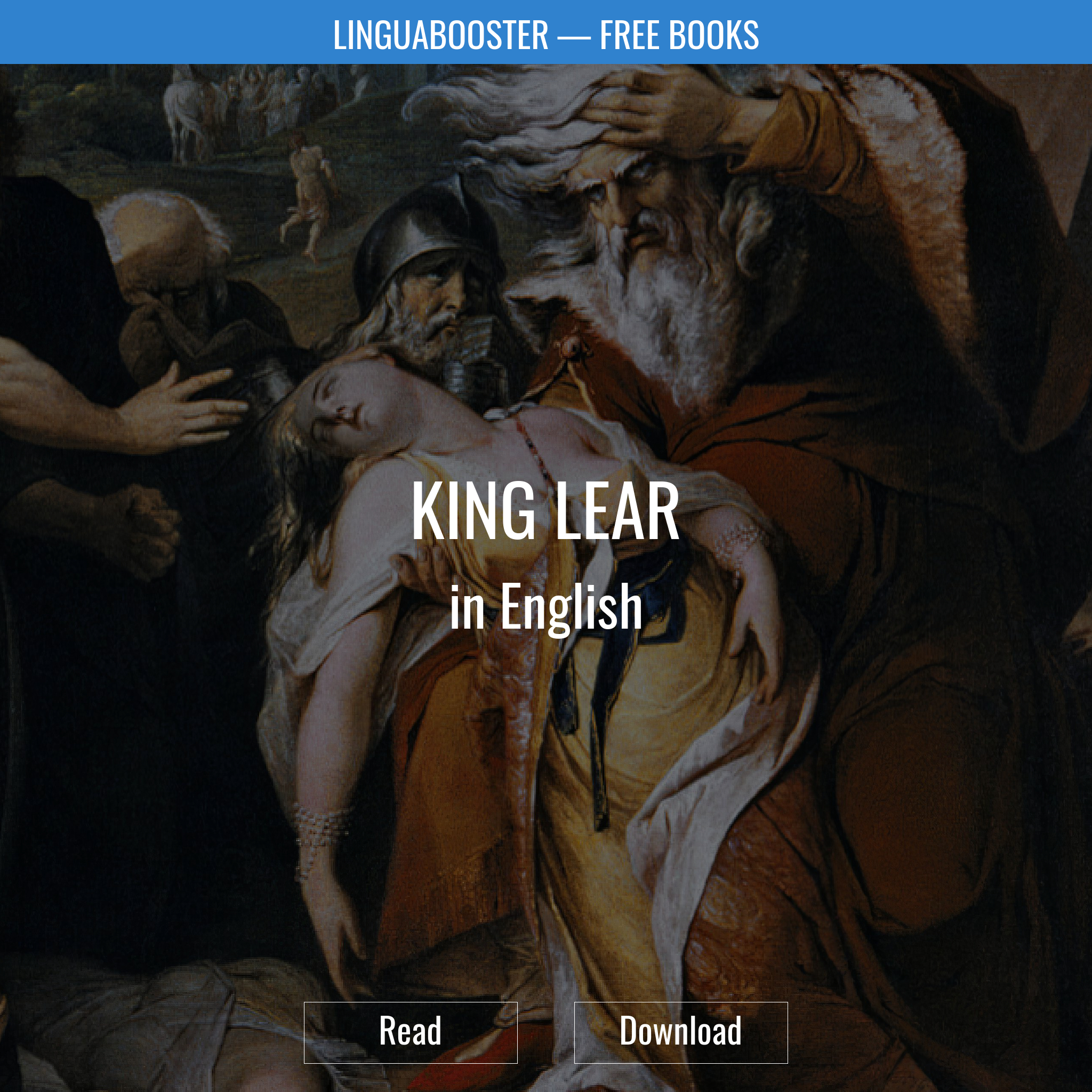 Read the book of